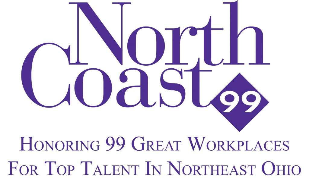 North Coast 99 Award Recipent
