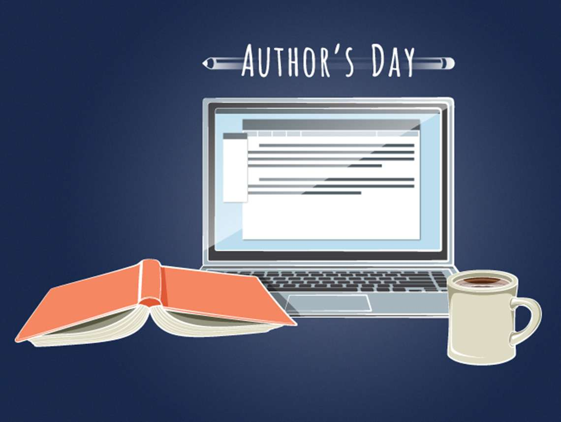 Authors Day 2016