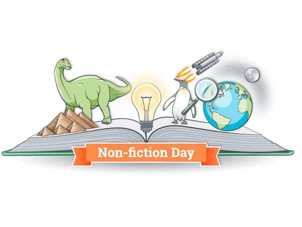 Non-Fiction Day 2016