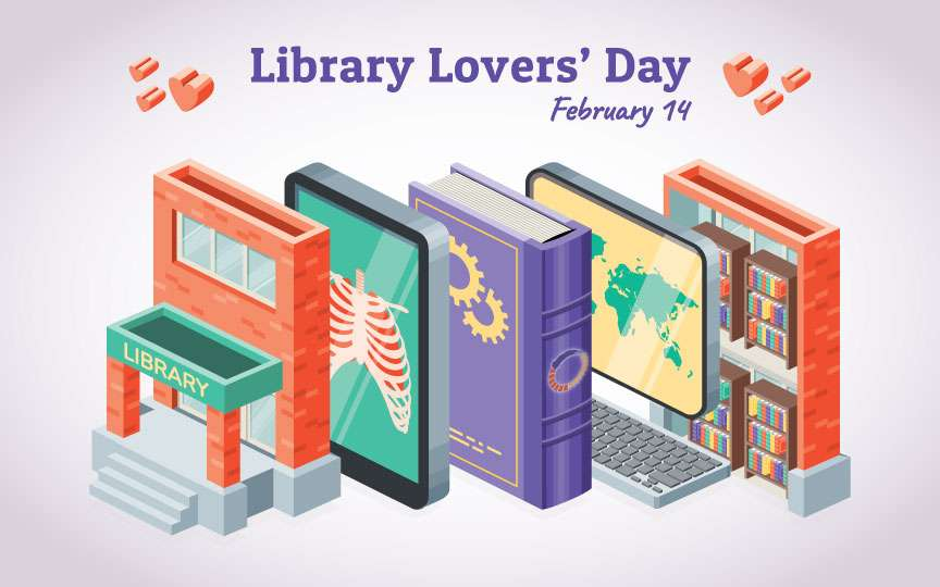 Library Day 2017