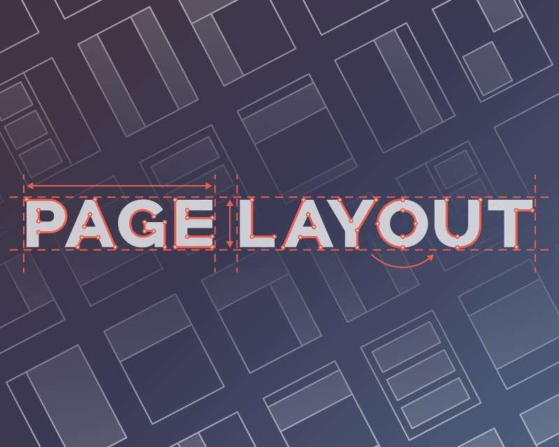 Page Layout Design Checklist