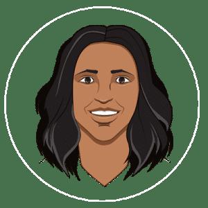 Ashleigh Green, Marketing Specialist